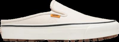 Vans LQQK Studios x OG Mule LX 'Circle V – Cream' Cream VN0A5FC22SP