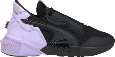 Puma Wmns Provoke XT Block 'Black Light Lavender' Purple 195052-03