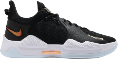 Nike PG 5 EP 'Black' Black CW3146-001