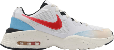 Nike Air Max Fusion 'The Future Is In The Air' White DD8499-161