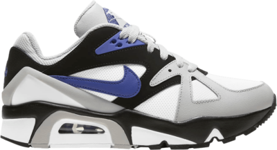 Nike Air Structure GS 'Grey Fog Lapis' Grey CW1646-002