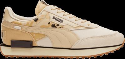 Puma Future Rider 'NYC – Tapioca Camo' Cream 374394-02
