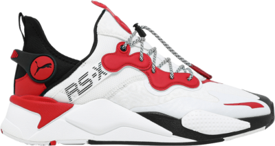 Puma Thundercats x RS-X 'T3CH – White Barbados Cherry' White 374914-01