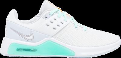 Nike Wmns Air Max Bella TR 4 'White Green Glow' White CW3398-101