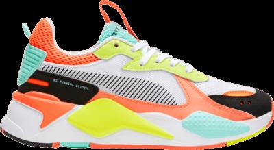 Puma Wmns RS-X Toys 'Peach' Orange 370750-22