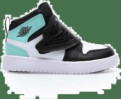 Jordan 1 Mid Black BQ7197-032