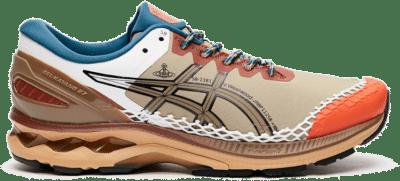 Asics Sportstyle Gel-kayano 27 De x Vivienne Westwood Brown 1201A116-300