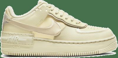 """Nike Air Force 1 Shadow """"Coconut Milk"""" CU8591-102"""