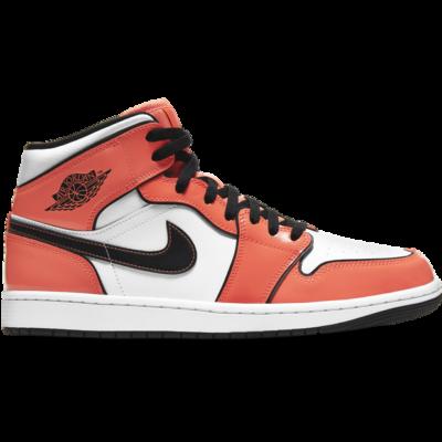Jordan 1 Mid Orange 852542-802