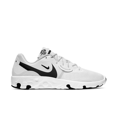 Nike Renew Lucent II Wit CK7811-101