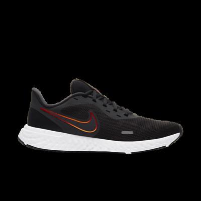 Nike Revolution 5 Zwart BQ3204-014