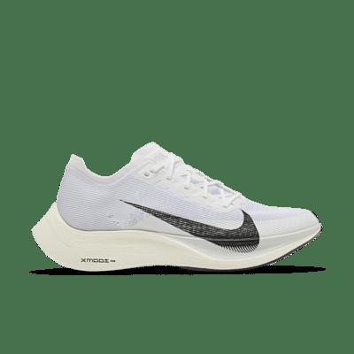 Nike ZoomX VaporFly NEXT 2 White Black DH9276-100
