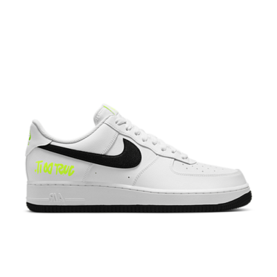 Nike Air Force 1 Low Wit DJ6878-100