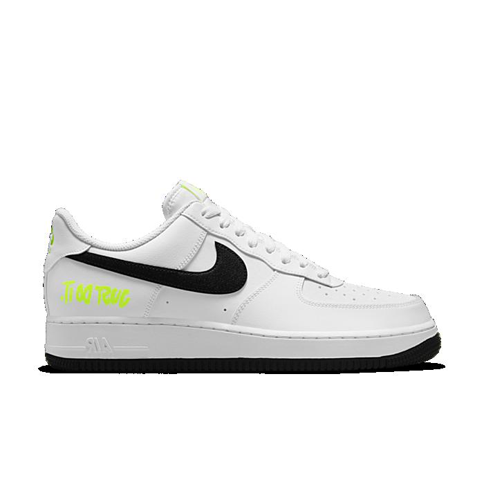 Nike Air Force 1 Low White DJ6878-100