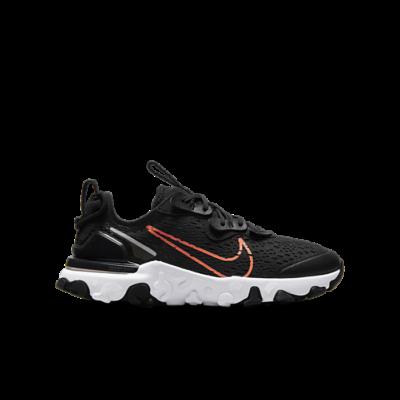Nike React Vision Zwart DM3213-001