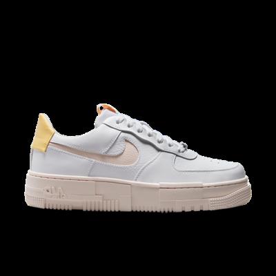 Nike AF1 Pixel Wit DM3054-100
