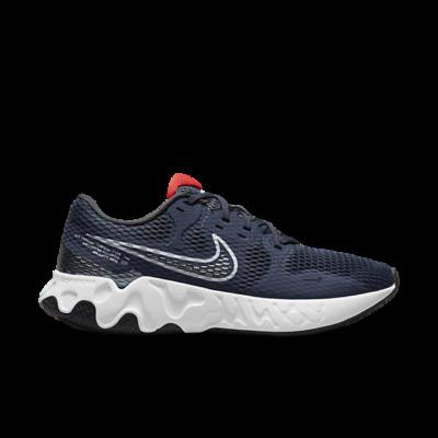 Nike Renew Ride 2 Blauw CU3507-405