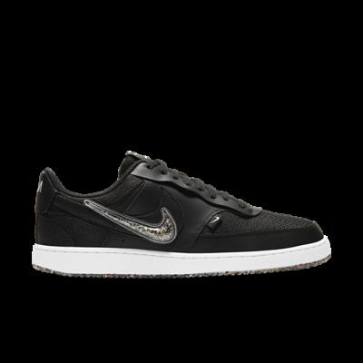 Nike Court Vision Low Zwart DJ1974-001