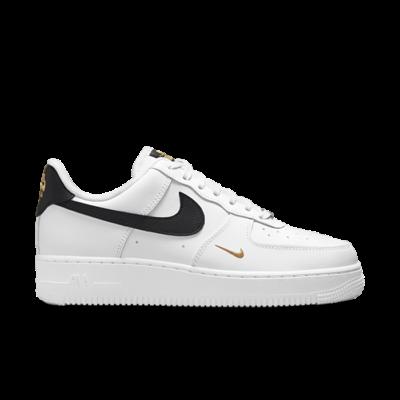 Nike Air Force 1 '07 Wmns Essential White/Black-White-Black Array CZ0270-102