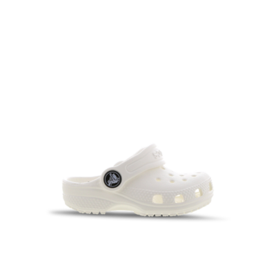 Crocs Clog White 204536-100