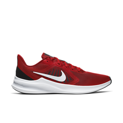 Nike Downshifter 10 Rood CI9981-600