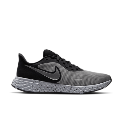 Nike Revolution 5 Premium 'Black Chrome' Grey CV0159-001