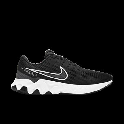 Nike Renew Ride 2 Zwart CU3507-004