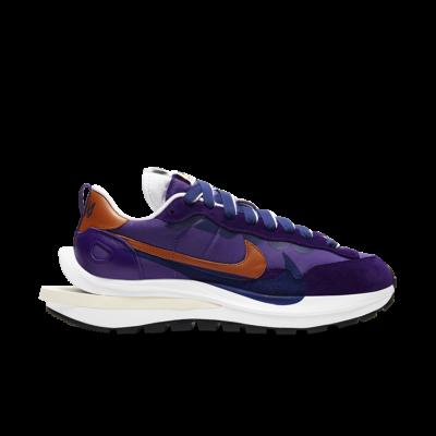 NikeLab Nike x sacai VaporWaffle 'Dark Iris'  DD1875-500