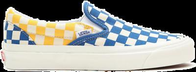 VANS Anaheim Factory Classic Slip-on 98 Dx  VN0A3JEX45U