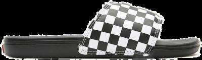 VANS Checkerboard La Costa Slide-on Voor Heren  VN0A5HF527I