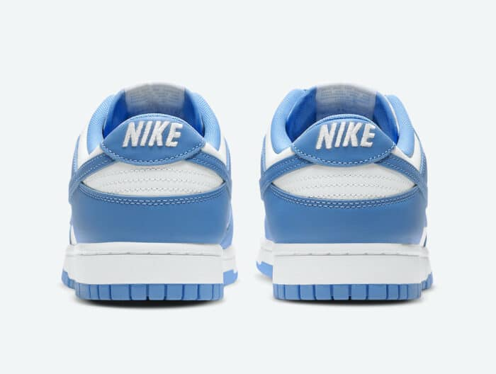 jordan 1 Nike Dunk Low