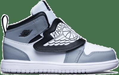 Jordan 1 Mid White BQ7196-102