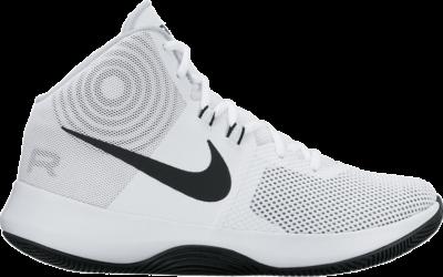 Nike Air Precision 'White Black' White 898455-100