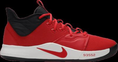Nike PG 3 EP 'University Red' Red AO2608-600