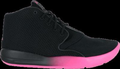 Air Jordan Jordan Eclipse Chukka GS 'Black Hyper Pink' Black 881457-009