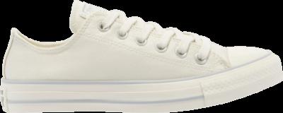 Converse Wmns Chuck Taylor All Star Low 'Digital Powder – Egret' Cream 571135C