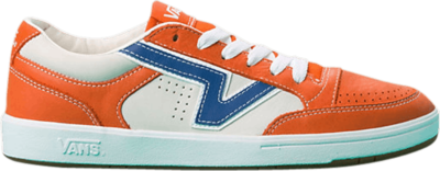 Vans Lowland CC 'Puffins Bill Orange' Orange VN0A4TZY2S2