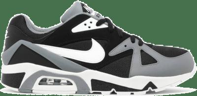 Nike Air Structure Triax 91 Black Smoke Grey DB1549-001