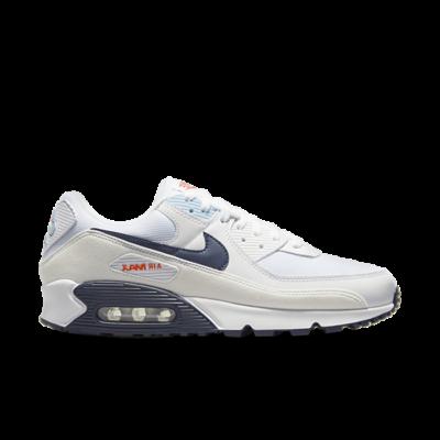 Nike Air Max 90 Essential White DM2820-100