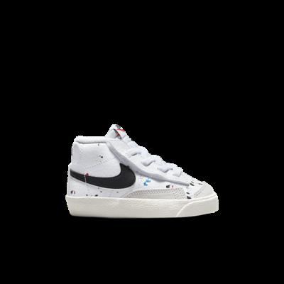 "Nike Blazer Mid 77 ""White"" DJ2620-100"