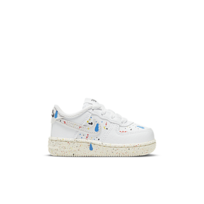"Nike Force 1 LV8 3 ""White"" DJ2600-100"