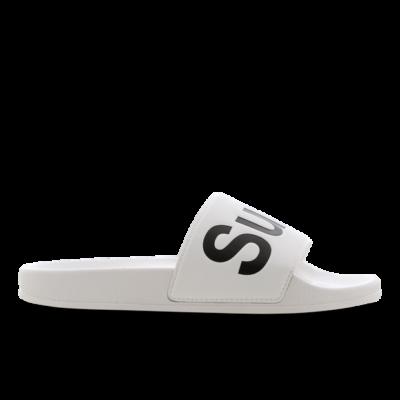 Superga 1908 Slides White SUPS111I3W-909