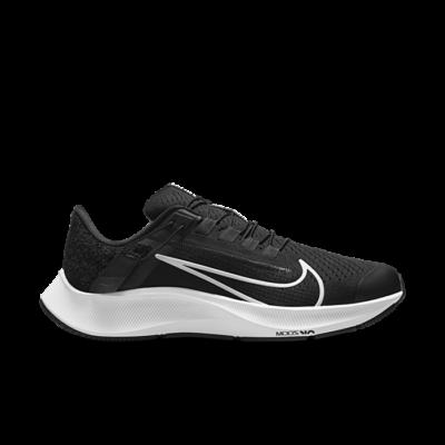 Nike Wmns Air Zoom Pegasus 38 FlyEase 'Black White' Black DA6698-001