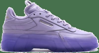 Reebok Club C x Cardi B Purple GX7632