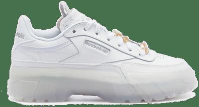 Reebok Club C X Cardi B White GX0038