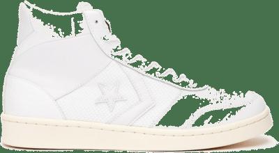 Converse Pro Leather Sport Hi White 170902C