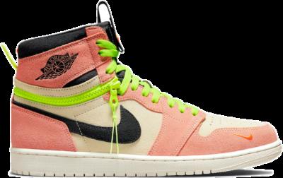 Jordan 1 High Switch Peach CW6576-800