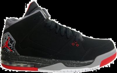 Jordan Flight Origin Black Cement 599593-003