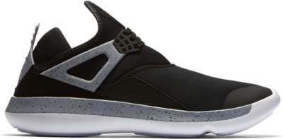 Jordan Fly 89 Black Cement 940267-004