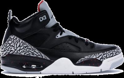 Jordan Son of Mars Low Black Cement 580603-002